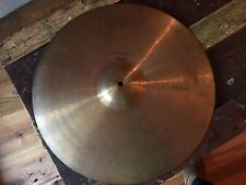 paiste cymbals used
