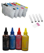Dye Sublimation ink T068 Cartridge for EPSON WorkForce 30 40 310 315 610 615