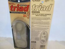 1 PAIR PROFOOT TRIAD ORTHOTIC WOMENS INSOLES INSERTS SUPPORT FREE SHIPPING USA