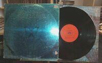 Santana – Borboletta 1974 RARE CBS Holland Import CBS-69084 VG+ VINYL