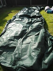 Kampa Caravan Cover 21-23ft  Protect Your Caravan, Waterproof, Storage Straps