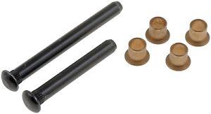 Door Pin And Bushing Kit Dorman/Help 38382