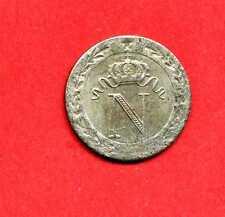 (F.45) 10 CENTIMES AU N NAPOLÉON 1er 1810 I (LIMOGES) TTB+
