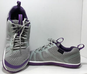 Altra Women's Provisioness 1.5 Running Shoes A2334 Gray Purple Sz 8.5 EXCELLENT
