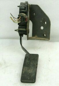 Ford Superduty 7.3 diesel fuel pedal accelerator OEM F250 F350 Excursion 00 01