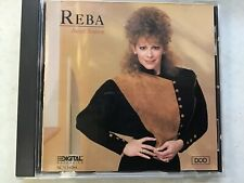 REBA MCENTIRE SWEET SIXTEEN 1989 MCA RECORDS USED MUSIC CD