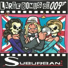 Suburban Records ‎ - Various ‎– Large Bonus CD 7     promo