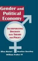 Gender and Political Economy : Incorporating Diversity into Theory and Policy