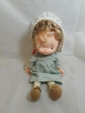 """Vintage Hallmark Betsy Clark ? Doll 10"""" Tall 1975"""