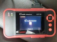 LAUNCH X431 CRP123 Car OBD2 Diagnostic Scanner Check Transmission ABS SRS Engine