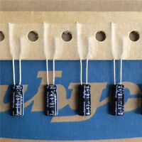 10pcs 47uF 16V Rubycon YXF 5x11mm 16V47uF Low Impedance Long Life Capacitor