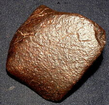 TOP-Qualität !!!! Stein-Meteorit NWA, Heilstein, 72x66x51mm 370,4g  陨石