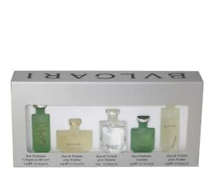 Bvlgari The Miniature Collection for Men by Bvlgari