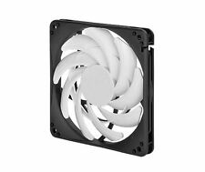 Silverstone FN123 Professional Slim 120mm Fan with Fine-Tuned Performance
