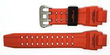 Casio G-SHOCK GA-1000-4A Watch Strap 10448982-Arancione