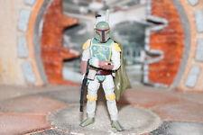 Boba Fett Star Wars Original Trilogy Collection 2004