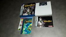 Jeu Nintendo Game Boy Advance GBA Golden Sun the Lost Age complet USA