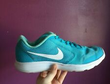 Blue Nike Revolution Runners Women's Trainers Size 5, Used, Very Good Condition
