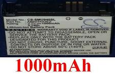 Batterie 1000mAh type AB603443EZ SAMU940BATS Pour Samsung SCH-U940v