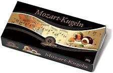 Henry Lambertz Mozartkugeln  Mozart Kugeln Zartbitter 200g Schokoladen Praline