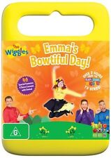 The Wiggles - Emma's Bowtiful Day! (DVD, 2014)