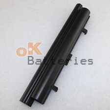 Black Battery for Lenovo IdeaPad S9 S9e S10 S10e S10c L08S3B21 42T4587 42T4577
