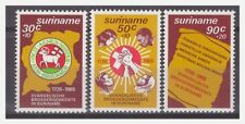 Surinam / Suriname 1985 Religie religion MNH