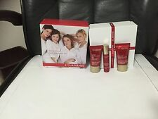 CLARINS BEAUTIFUL SKIN Into  Your 50's Pack - Suitable For Ages RRP: $98.00