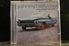 Johnny Hallyday - Mes Jeunes Années