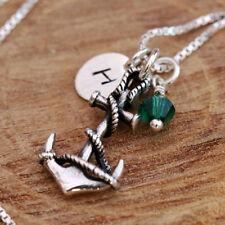 Handmade Beach & Nautical Fashion Necklaces & Pendants