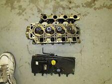 Mercury Outboard 2005 4 stroke EFI 60 hp cylinder heads 893505 T05