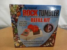 The Original Rock Tumbler Refill Kit #602 /C4