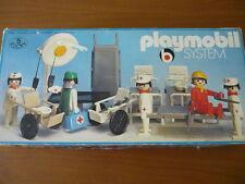 "Playmobil System ""Krankenhaus"" Klicky Excl. Set Nr. 3227 alt"