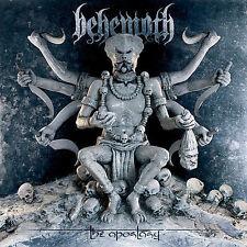 BEHEMOTH The Apostasy CD