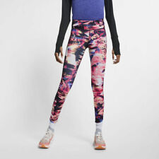 Womens Nike Power Epic Lux Running Tights.  Small   CI0291-686