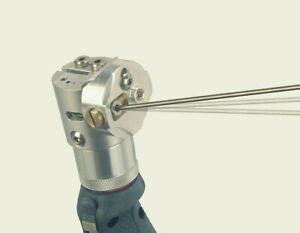 ADJ Tungsten Electrode Sharpener Grinder for Tig Welders