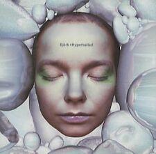Bjork Hyperballad 4 mixes - Australian CD