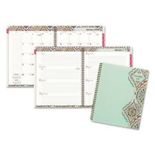 At-A-Glance Marrakesh Professional Weekly/Monthly Planner - 182905