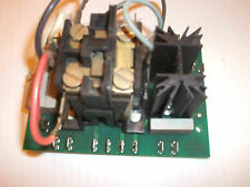 Adc Stack Dryer Relay Board 115V #880810