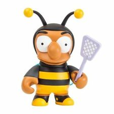 The Simpsons - Bumblebee Man 6 Inch Vinyl Figure