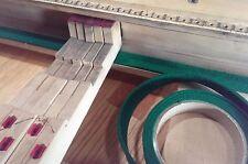 Fender Rhodes - Back Rail Felt - 73 Keys