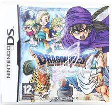 Dragon Quest V 5 - The Hand of the Heavenly Bride - für Nintendo DS NEU und OVP