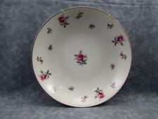 """Rosechintz by Meito 7-5/8"""" Coupe Soup Bowl L153"""