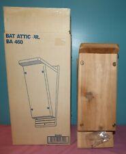 Bat House - Bat Attic Jr. Ba460