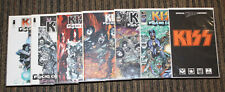 Image Kiss The Psycho Circus # 1-27 & Wizard Special - HIGH GRADE