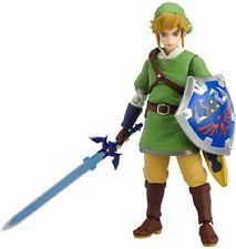 The Legend of Zelda: Skyward Sword Link Figma (Discontinued by manufacturer)