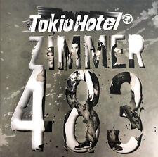Tokio Hotel CD Zimmer 483 - Europe (EX/EX)