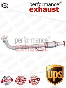 Fits:1.7L 2001 2002 2003 2004 2005 Honda Civic Catalytic Converter