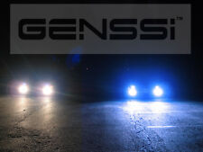 AGT™ 9005/HB3 12000K Ultra Blue HID Xenon Replacement Bulbs Pair German Quality