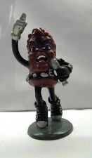 Micheal Jackson California Raisin 1988 Vintage Collectible Vinton Claymation